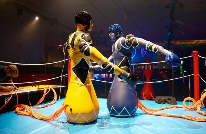 Otherlab Robots