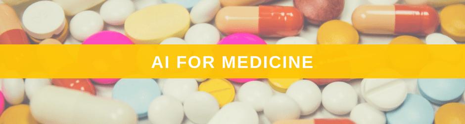 AI for Medicine